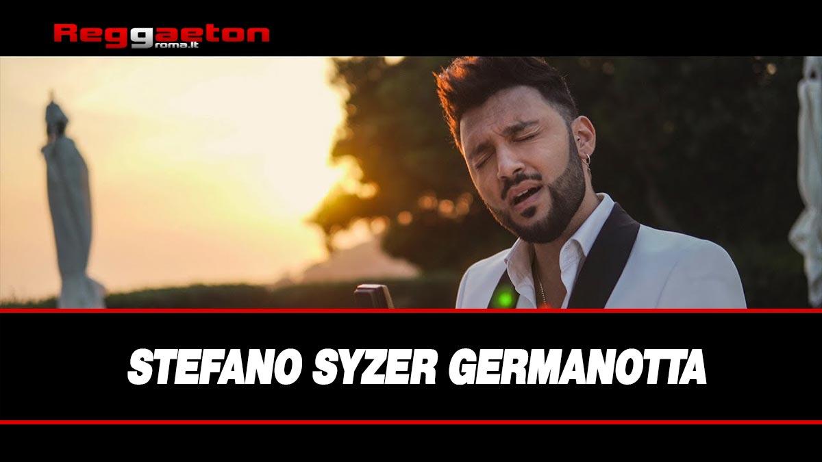 Stefano Syzer Germanotta – Biografia