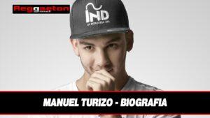 Leggi di più sull'articolo Manuel Turizo – Biografia