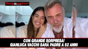 Leggi di più sull'articolo Con grande sorpresa! Gianluca Vacchi sarà padre a 52 anni