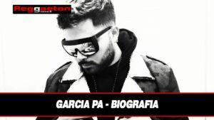 Leggi di più sull'articolo Garcia PA – Biografia
