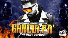 The Best Songs – Garcia Pà