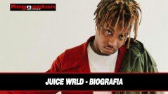 JUICE WRLD – Biografia