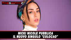 """Nicki Nicole pubblica il nuovo singolo """"Colocao"""""""