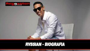 RVSSIAN – Biografia