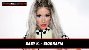 Baby K – Biografia