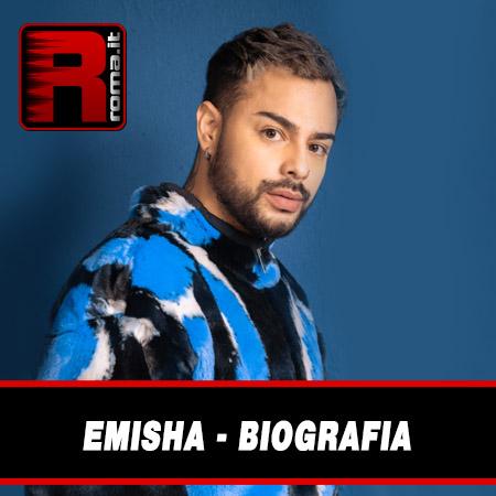 emisha biografia