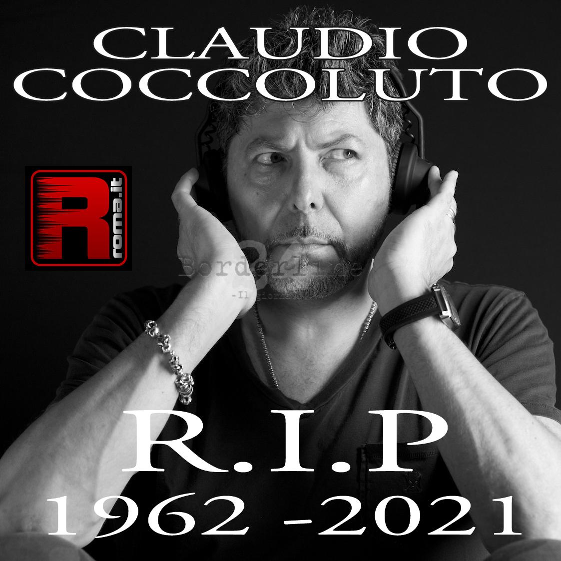 Morto il deejay Claudio Coccoluto, a 59 anni