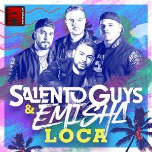 """Leggi di più sull'articolo Salento Guys & Emisha """"Loca"""" nuovo singolo"""