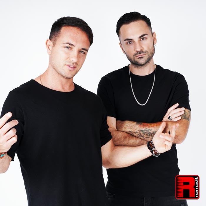 Smoothies, duo di djs/producers italiani