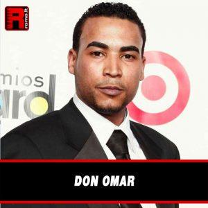 Leggi di più sull'articolo Don Omar