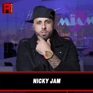 Leggi di più sull'articolo Nicky Jam
