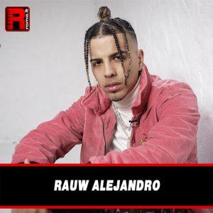 Leggi di più sull'articolo Rauw Alejandro